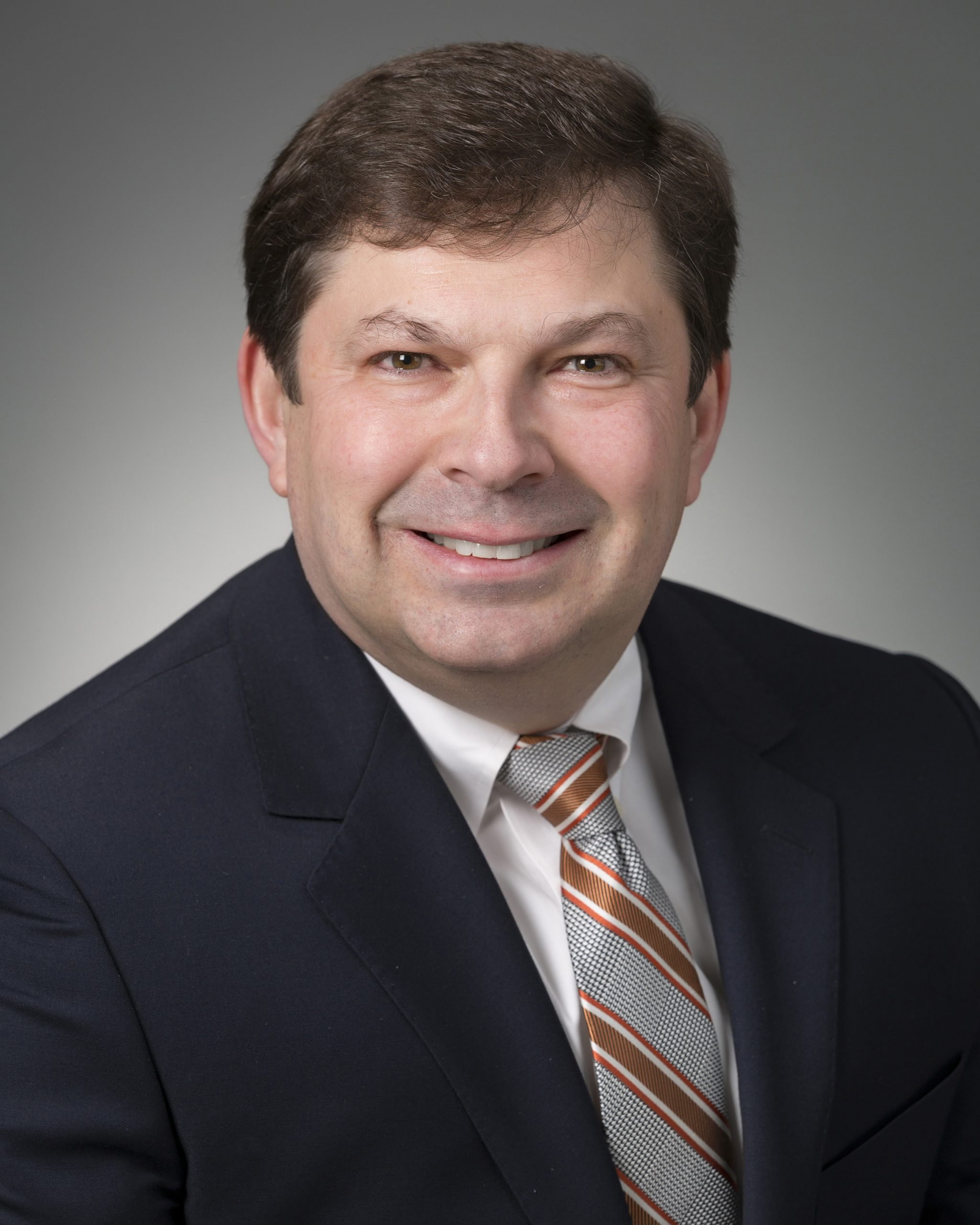 Robert Strauss, CFA
