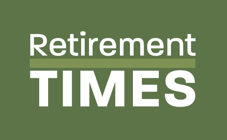 Retirement Times September 2021 Newsletter